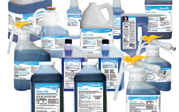 Hospital-Grade Disinfectants & Green Products